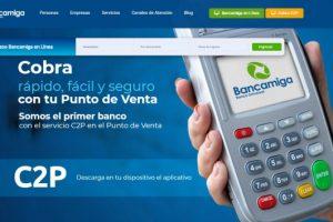 Bancamiga: Abrir Cuenta y Consultar Saldo en línea