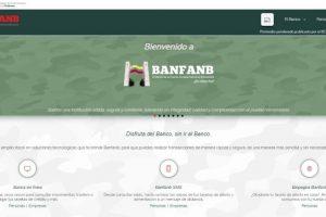 Banco de La Fuerza Armada Nacional BanFanb: Abrir Cuenta y Consultar Saldo en línea