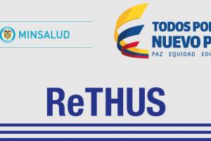 Solicitar y Descargar Certificado ReTHUS