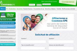 Coomeva EPS: Afiliación, Citas y Certificados