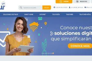 Telefónica del Sur: Estado de Cuenta y Pago En Línea