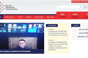 RNC en línea: Registro y Descarga de Certificado