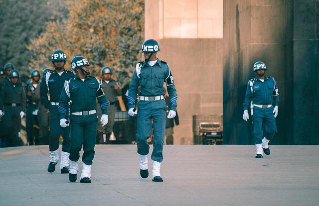 Requisitos para entrar a la guardia nacional