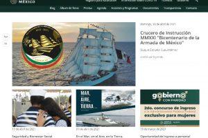Requisitos para Entrar a la Marina Armada de México