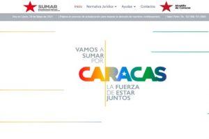 Consultar Estado de Cuenta SUMAT