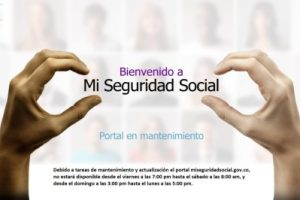 SaludTotal: Afiliación, Citas y Certificados