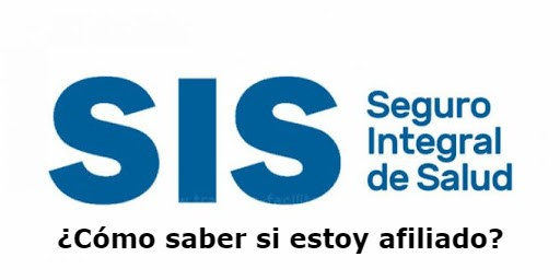 afiliado al SIS