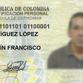 Cómo solicito una cita para cédula en Colombia