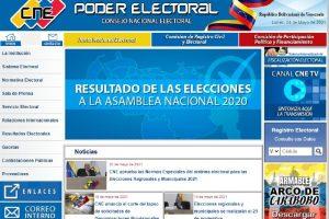 Solicitar Constancia de Residencia CNE en Venezuela