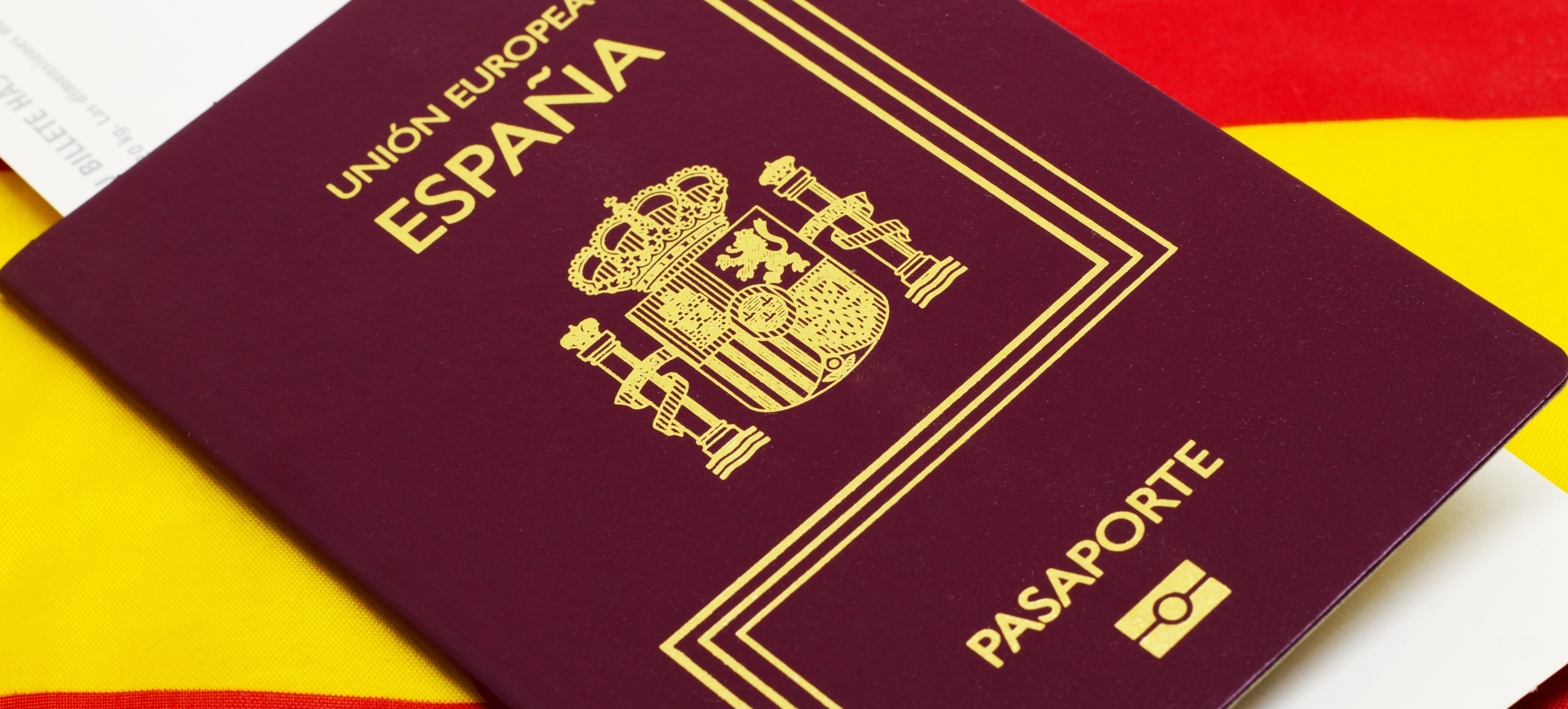 Solicitar Cita Previa en Extranjería