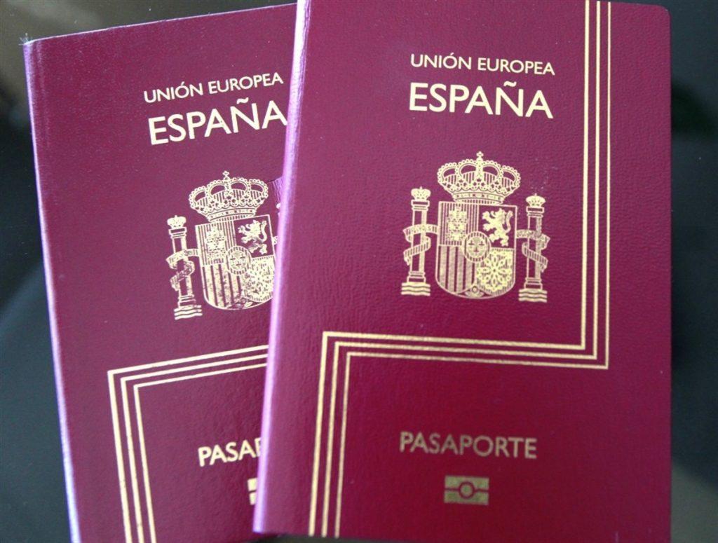cita para extranjería española