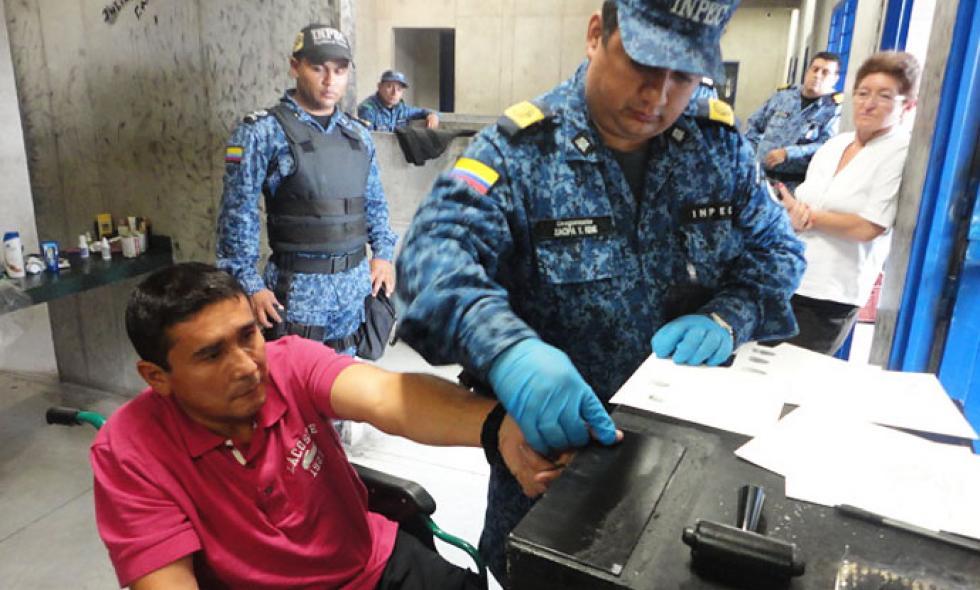 visitas inpec en colombia
