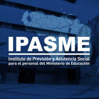 Pasos para solicitar carnet IPASME