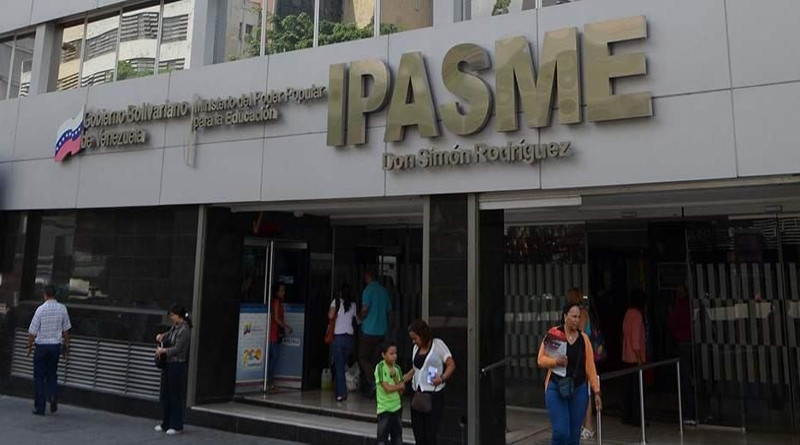 Requisitos para solicitar carnet IPASME