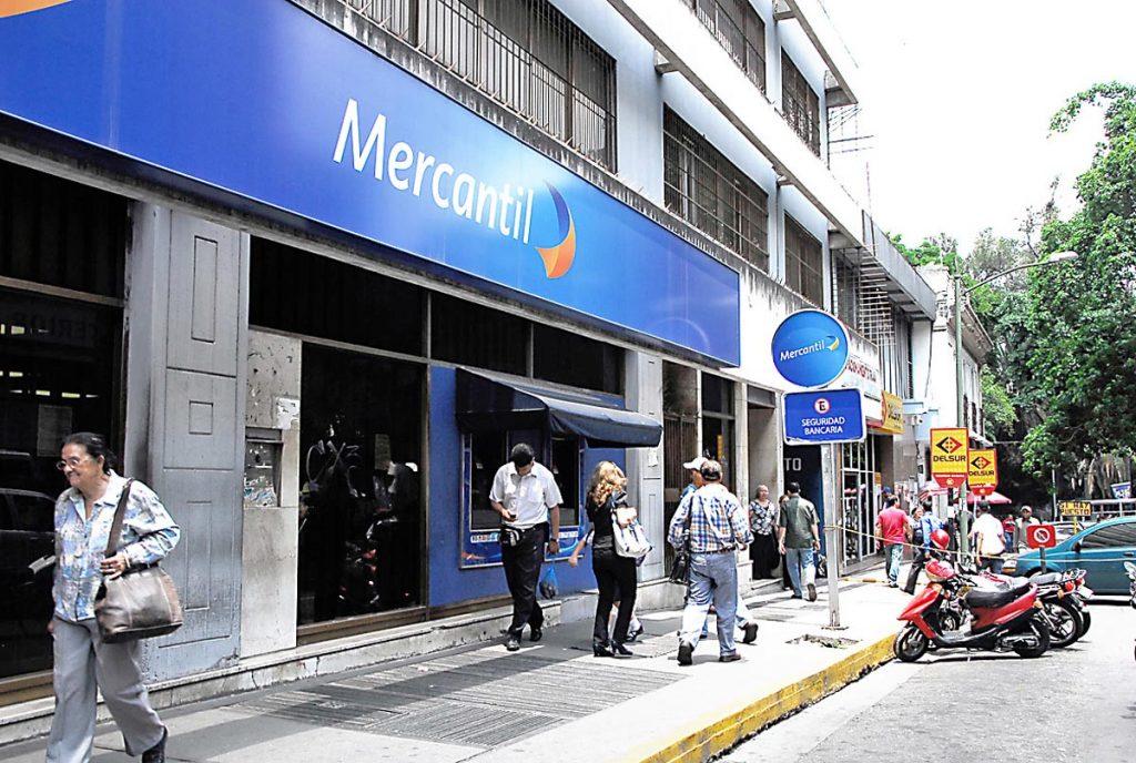 Requisitos para abrir cuenta Banco Mercantil
