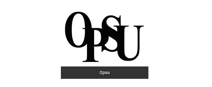 Ingreso en OPSU