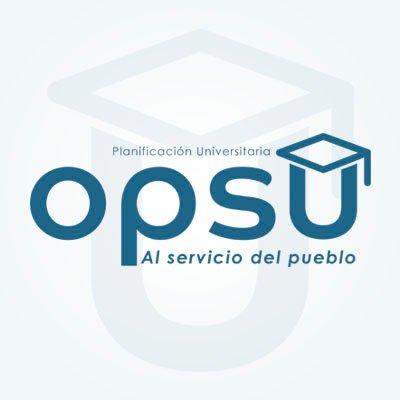 hacer ingreso en OPSU