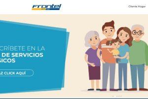 Frontel: Estado de Cuenta y Pago En Línea
