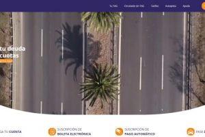 Vespucio Norte: Estado de Cuenta y Pago En Línea