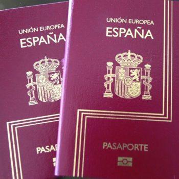 Necesito una cita previa para pasaporte España
