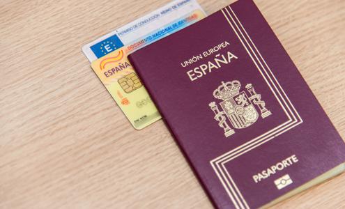 renovar el pasaporte
