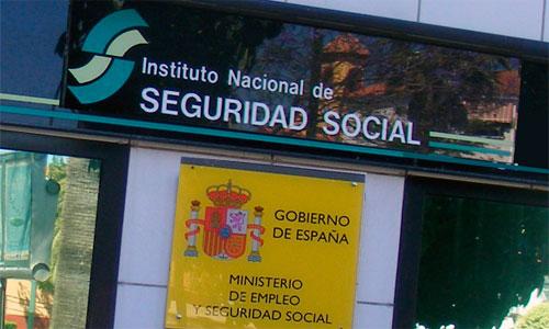 cita con seguridad social en España