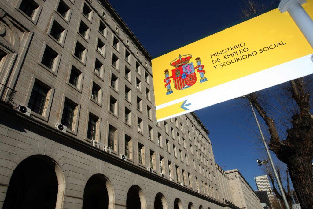 cita previa en oficina de seguridad social en España