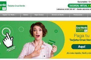 Tarjeta Cruz Verde: Solicitud, Estado de Cuenta y Pago