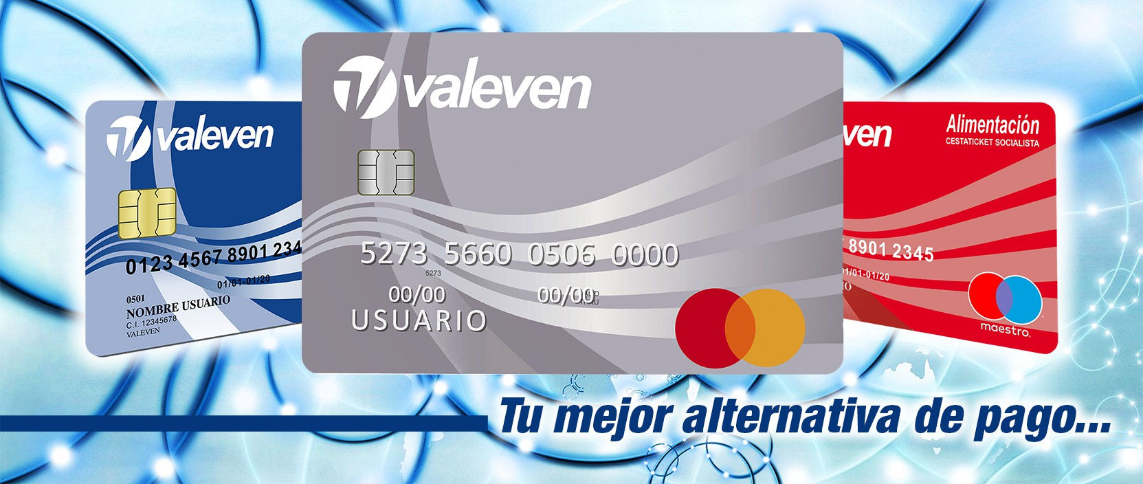 Consulta en Valeven