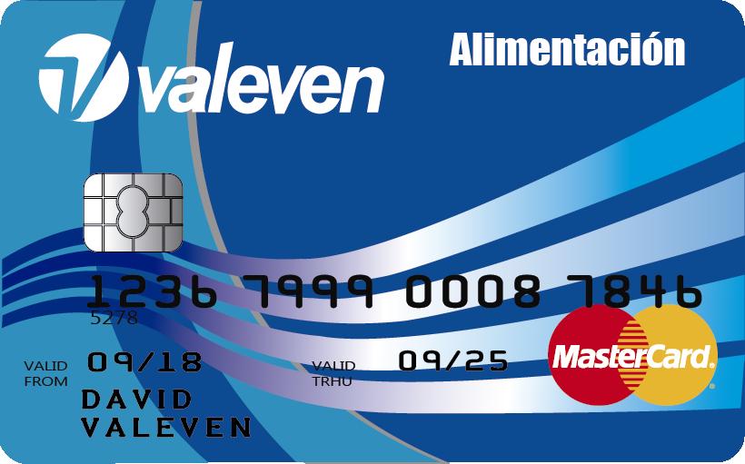 Pasos para consulta Valeven