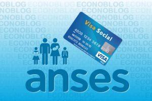 Solicitar y Consultar Saldo de Visa Vale Social